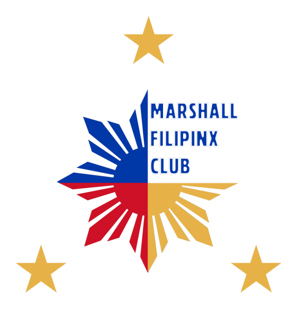 thurgood marshall high school filipinx club logo
