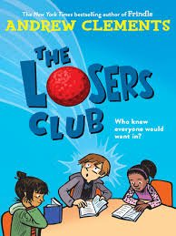 Book title The losers club
