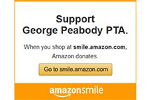Amazon Smile Peabody PTA