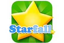 Image result for starfall logo