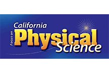 California Physical Science logo