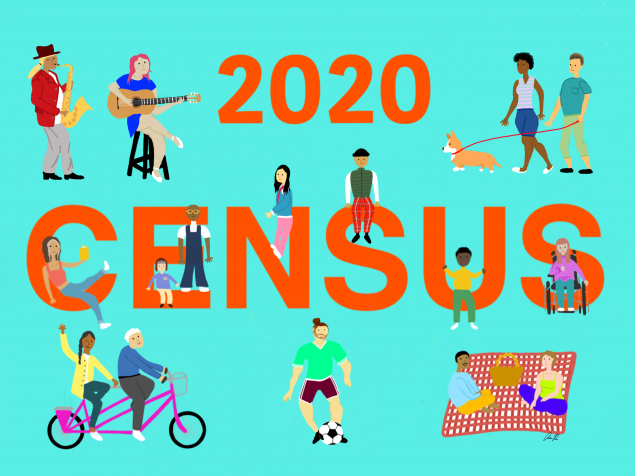 2020 Census Counting Diverse Families