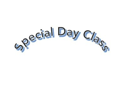 picture of special day class logo