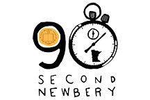 90 Second Newbery logo