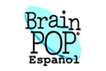 Brain Pop Espanol logo