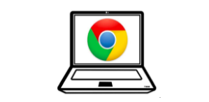 Chromebook icon