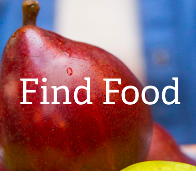 Find Food image of a pear