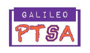 Galileo Parent Teacher Student Association logo