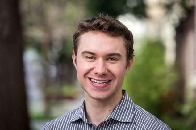 Picture of Adam Brown