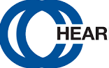 Hearing and Speech Logo Simplified