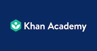 image of khan academy logo