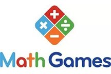 Math Games logo