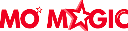 Mo'Magic Logo
