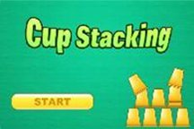 Cup Stacking logo