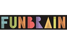 Fun Brain logo