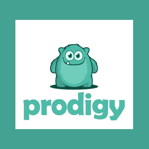 Prodigy for math