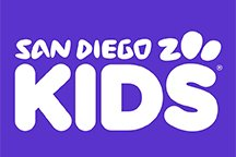 SD Zoo Kids logo