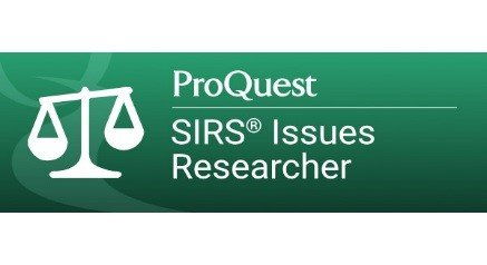 SIRS Issues Researcher by ProQuest