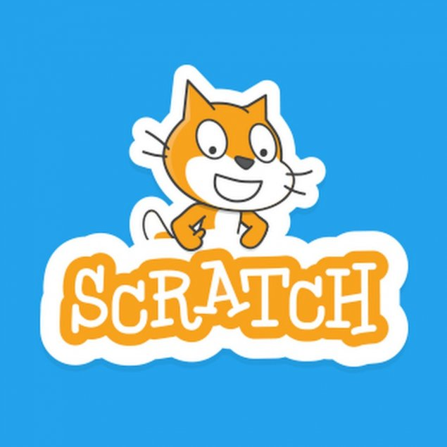 Scratch for coding