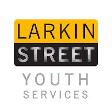 Larking Street Youth Logo