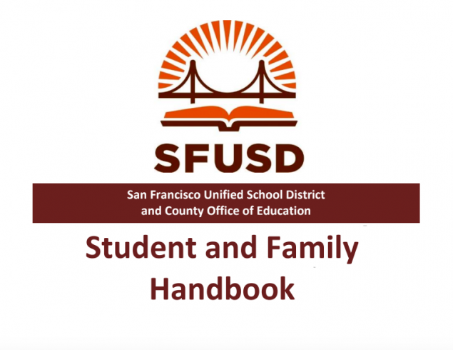 Student and Family Handbook