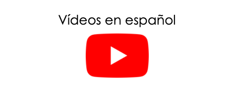 Videos in Spanish icon