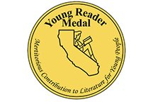 Young Readers Medal logo
