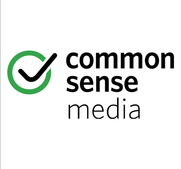 Common Sense Media square icon