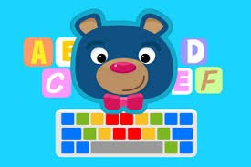 typing club jungle jr
