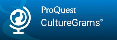 ProQuest Culture Gram Logo