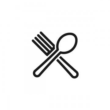 Image of a spoon and fork