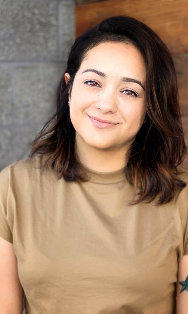 Picture of Gracee Anguiano