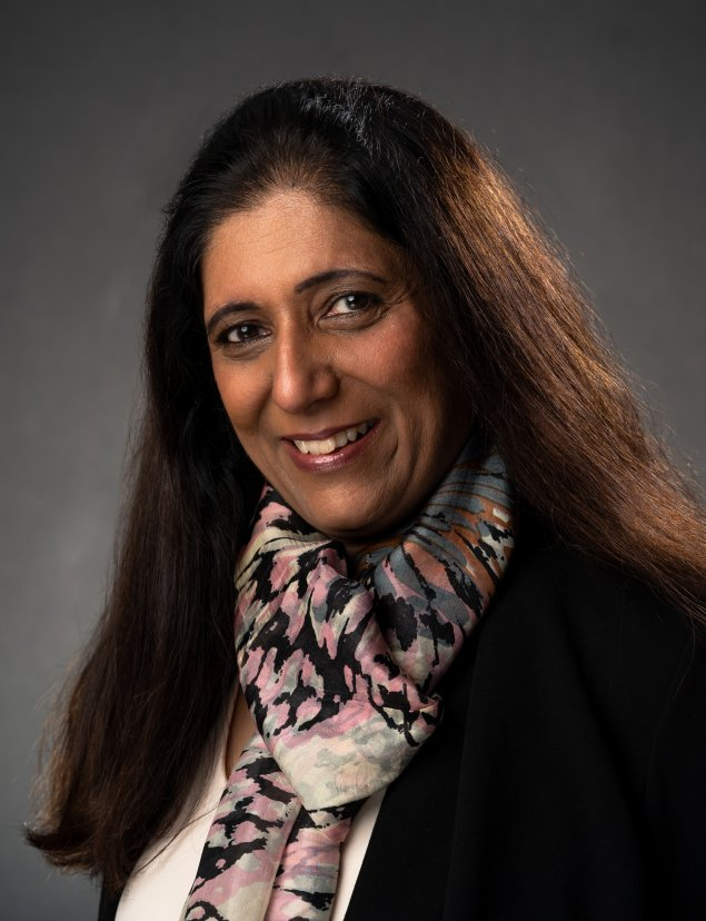 chief of research, planning and assessment ritu khanna