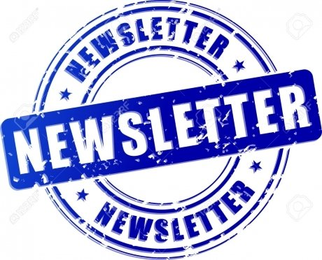 Newsletter in English