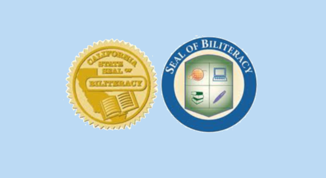 seal of biliteracy symbols