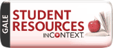 Gale Student Resource icon